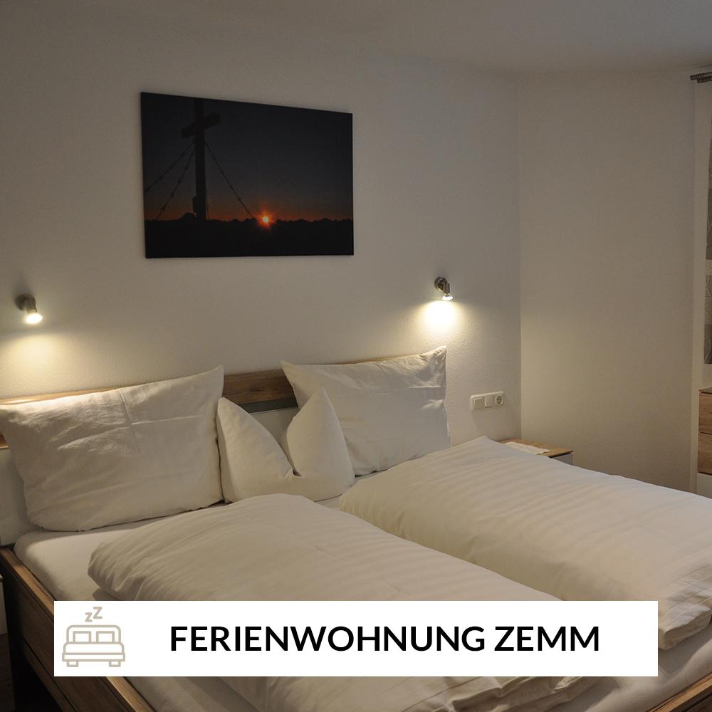 Ferienwohnung Mayrhofen
